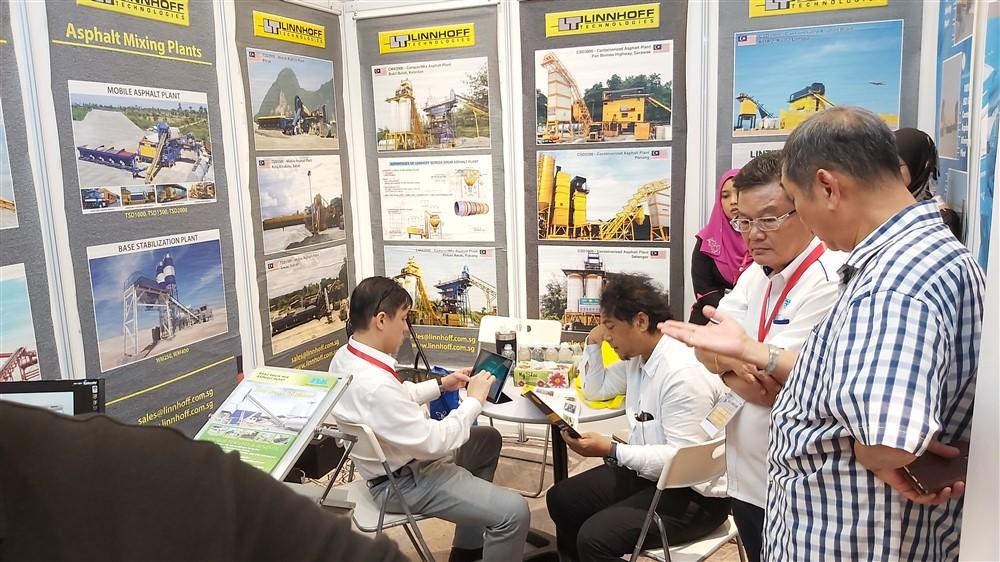 IQM Conex Malasia 2019