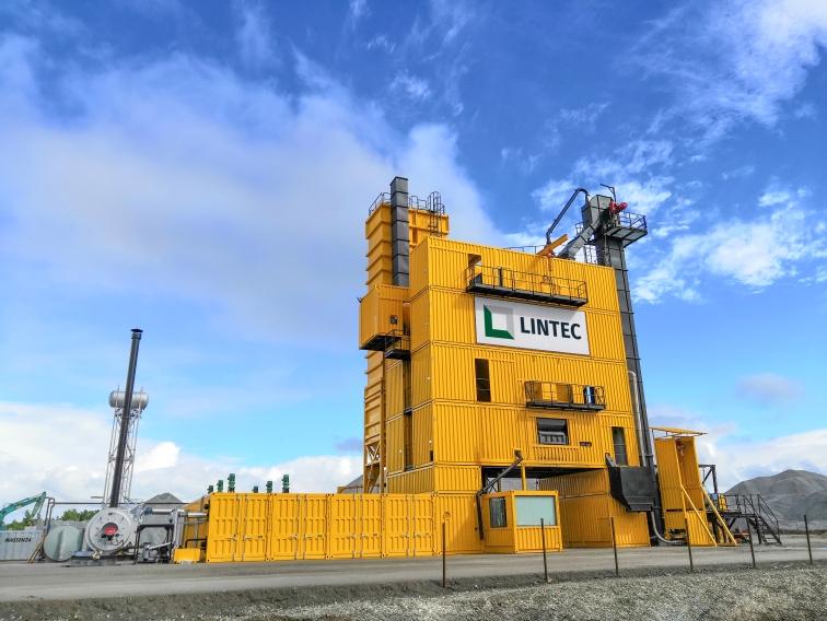 Lintec & Linnhoff – Global