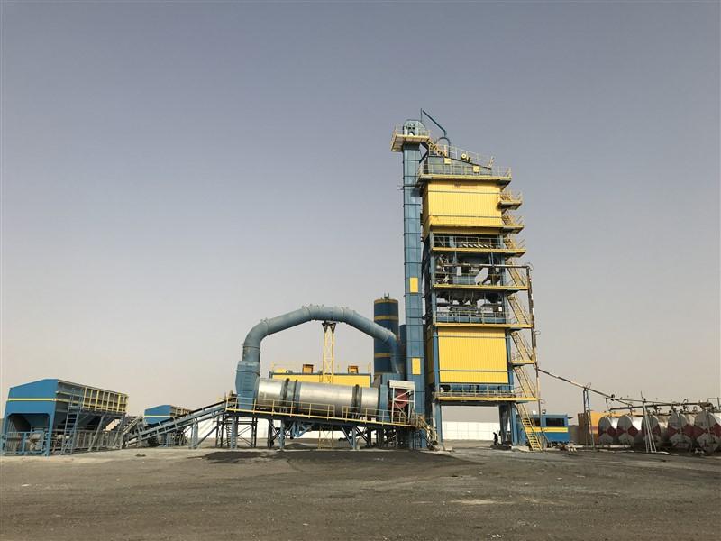 Kuwait Motor Town Circuit