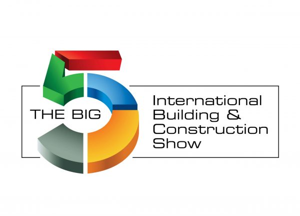 The Big 5 Heavy & Middle East Concrete