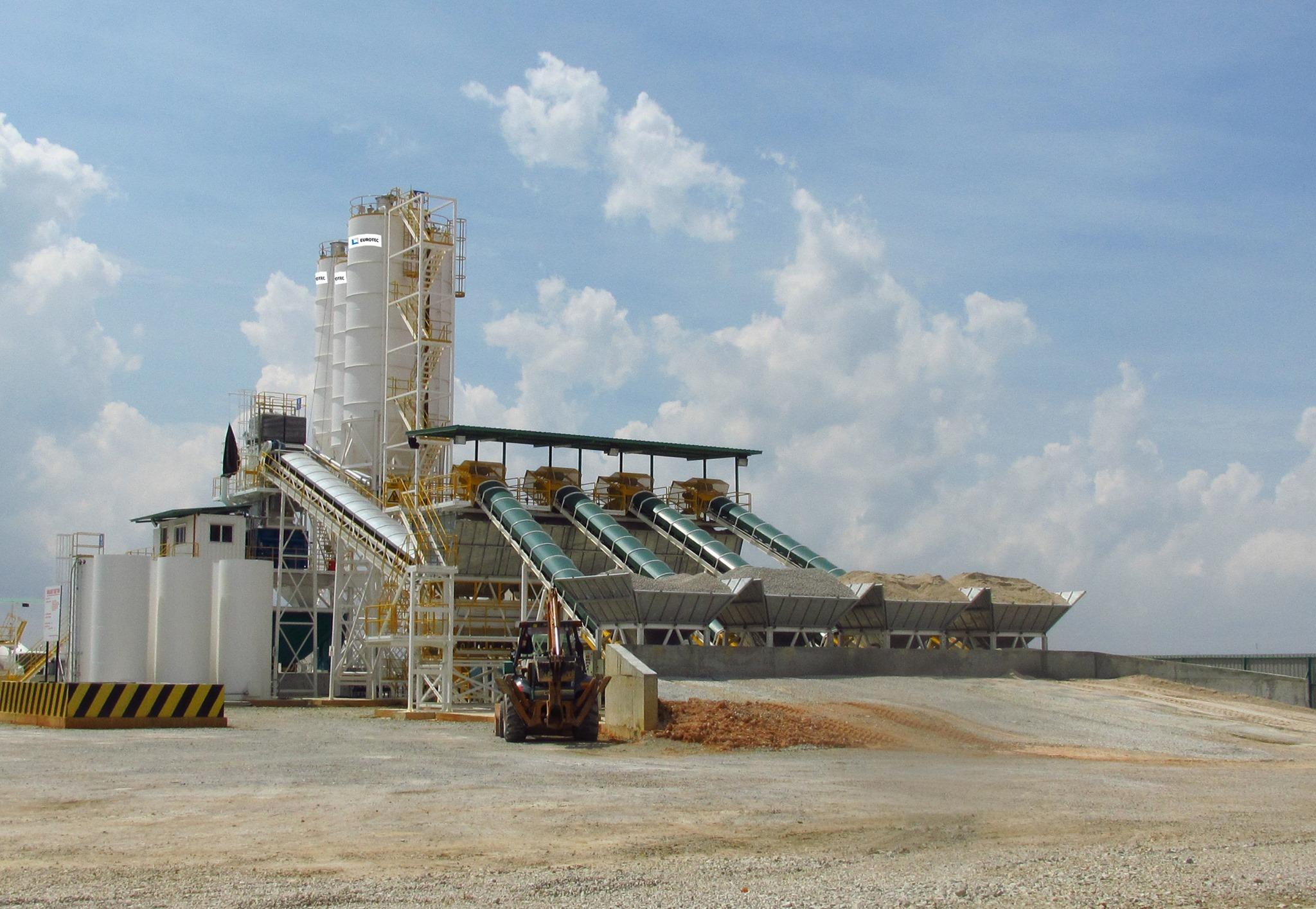 Petronas RAPID Project